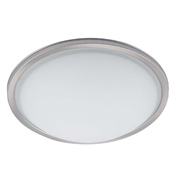 Circular Flush Glass Fitting- 309 30SC