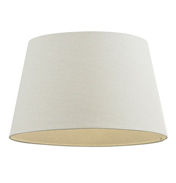 Cici Ivory Linen Shade
