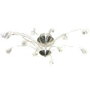 12 Lamp Flush Fitting- 974 F12