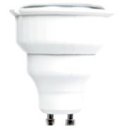 GU10 7W Shine Lamp