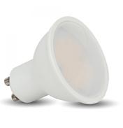 V-TAC LED Spotlight GU10 5W 3000K Warm White (Pack…